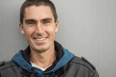 Tony Steenson - Age 36 - July 2013