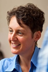 Rachel Hall (age 44): Tender Loving Me...