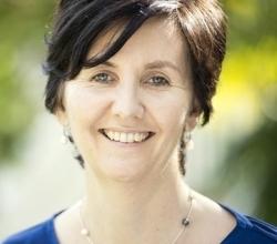 NOW: Penny Scheenhouwer (Age 44)