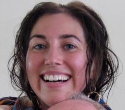 BEFORE: Katerina Nikolaidis (Age 34)