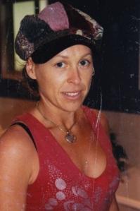 BEFORE UNIVERSAL MEDICINE: Nicole Serafin (Age 31)