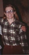 Gayle Cue Age 33 (1983)