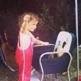 Gyl Rae | Age 1-2