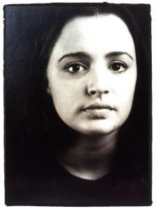 Gyl Rae | Age 17