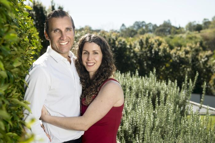 Ray Karam & Sarah Baldwin   AFTER Universal Medicine