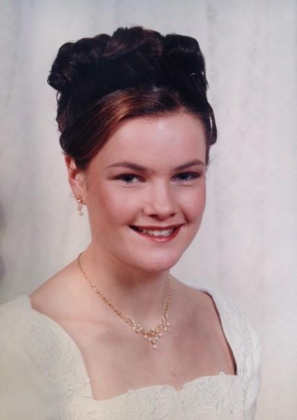 Danielle Pirera (Age 15)
