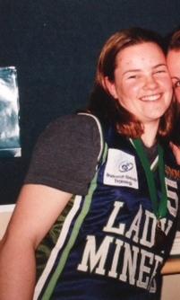 Danielle Pirera (Age 18)