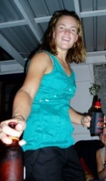 Danielle Pirera (Age 24)