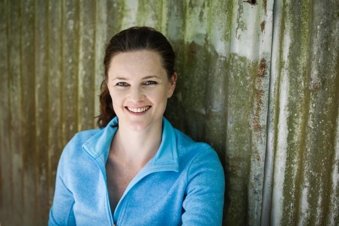 Danielle Pirera (Age 34)
