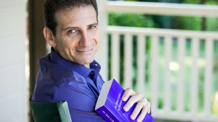 Serge Benhayon | Author