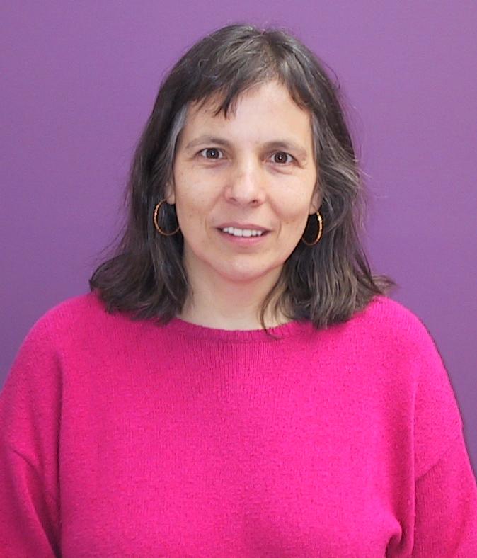 Nicola Lessing (Age 45)
