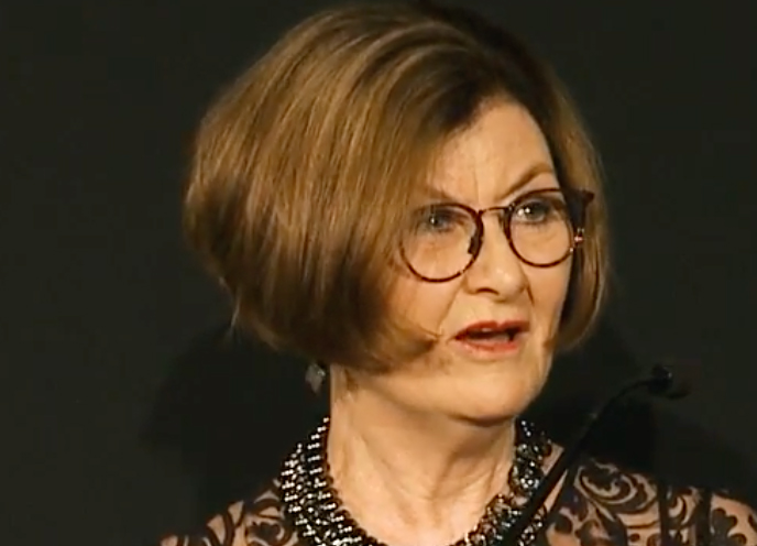 Kate McClymont, Investigative Journalist, Sydney Morning Herald